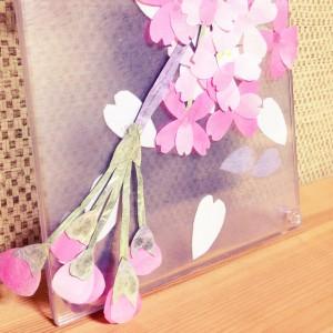 sakura asobikami washi