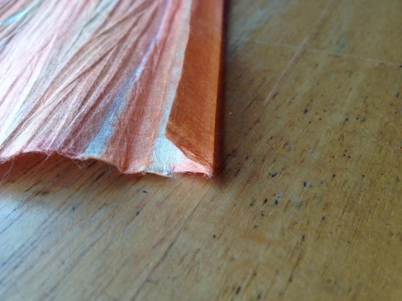 washi noren papier japonais