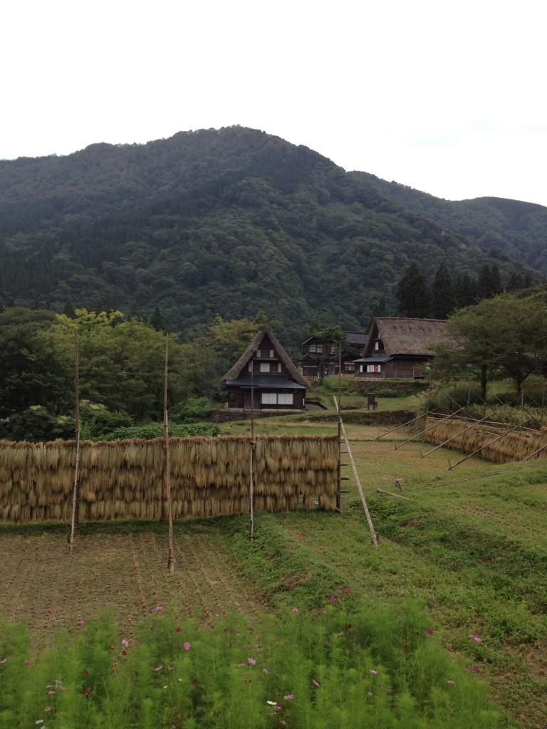 Ainokuara (Gokayama)