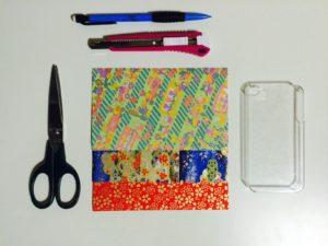 Tutoriel DIY Decoration Portable